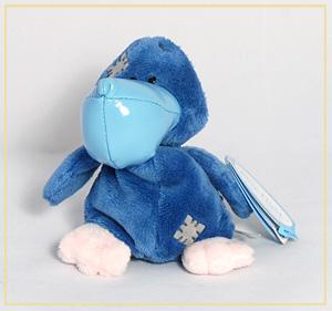 """Мягкая игрушка """"Пеликан"""" G73W0070"""