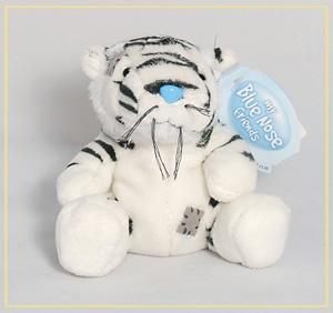 "Мягкая игрушка ""Белый тигр"" G73W0175"