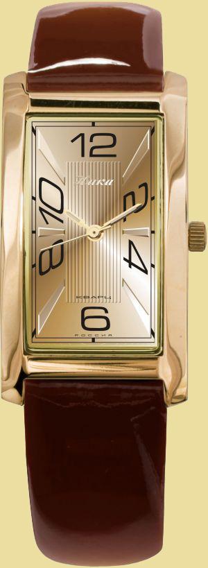 золотые женские часы. Наручные часы в